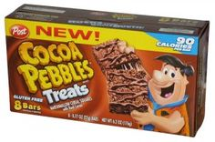 Save $1 off Two Post Pebbles Treats