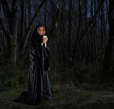Mabon Ritual to Honor the Dark Mother