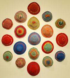 Vintage Dorze Cap Collection | Colonial Arts