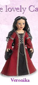 "Carpatina Dolls | 18 inch Dolls | 18"" Doll Clothes 