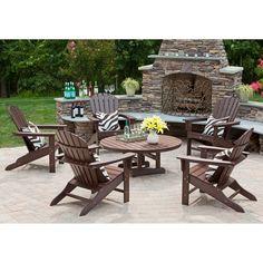 outdoor furnitur, adirondack chairs, backyard patio, outdoor fires, cape