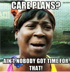It doesn't stop at #NursingSchool! #NursingStudentProbs