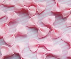 #girly #pinkbows #pi
