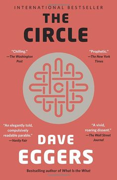 The Circle (Vintage): Dave Eggers: 9780345807298: http://librarycatalog.becker.edu/search~S9/?searchtype=t&searcharg=circle%3A+a+novel (Swan Library)