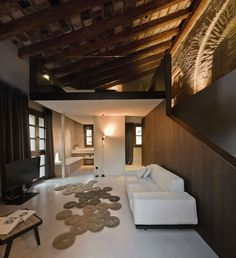 Caro Hotel, Valenci - Spain by Francesc Rif Studio