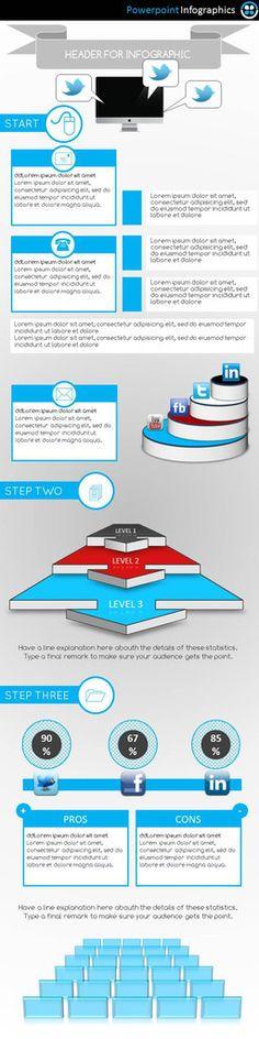 #InfoGraphic - Social Media
