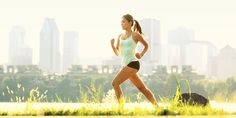Get Outside and Torch Belly Fat: Running Interval Workout