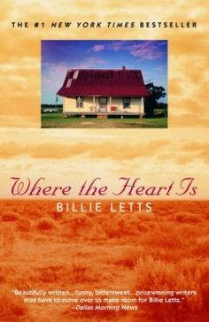 """""""Where the Heart Is"""" by Billie Letts"""