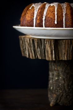 Blood Orange Bundt Cake   http://adventurescooking.blogspot.com/2012/01/blood-orange-bundt-cake.html