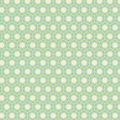 Joel Dewberry - Heirloom - Opal in Jade