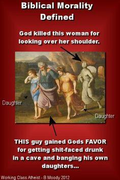 Biblical morality