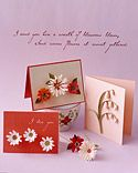 How to Make Quilled Cards - Can be used for Valentine's Day or pretty much any other occasion.
