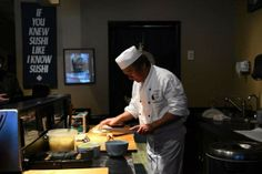neighborhood find, latest endeavor, sushi makio, high fall, york state, fall chef