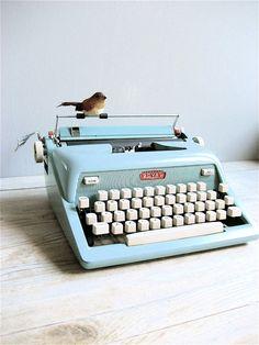 1950's Royal Typewriter