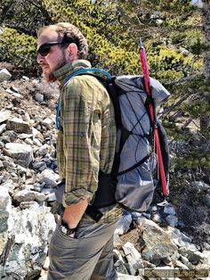 Gossamer Gorilla Ultralight Backpack - Seattle Backpackers Magazine