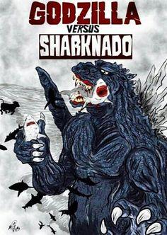 Godzilla on Pinterest | Lizards, Stranger Danger and Spawn Work Party Meme