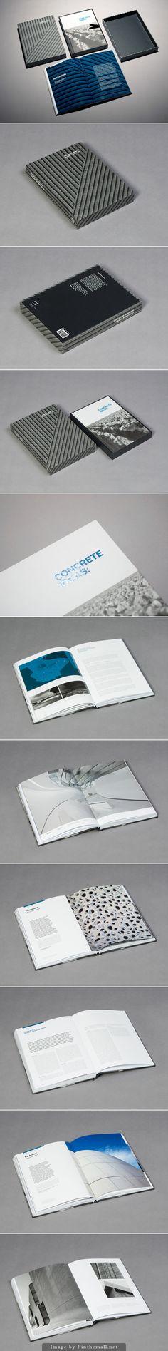 Concrete Ideas by ale románs