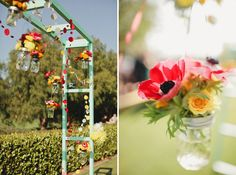 Dr. Seuss Inspired Wedding: Christine + Bill –Part 1