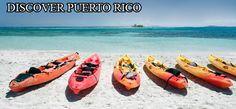 Explore Palominito Island via kayak from Palomino Water Sports and make incredible memories of your time at Palomino Island.  El Conquistador Resort & Las Casitas Village. Puerto Rico  ElConResort.com