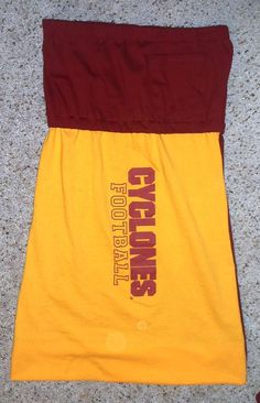 Game Day Dress   # Pinterest++ for iPad #