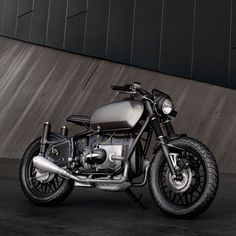 Meet Voltron, a BMW R69S propelled into the 21st century. Incredible work from Slovenia-based ER Motorcycles, one of the rising stars of the European custom scene.