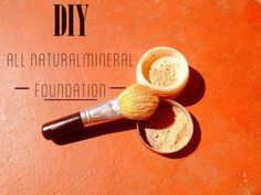 DIY All Natural Mine