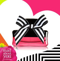 The perfect gift, already wrapped. #MadAboutYou #ScentSnap