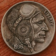 ass art, hobo nickel, hobo coin, 95 hobo, hobo art