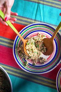 Gluten-Free Picnic Recipes, photos by Studio Uma | Camille Styles