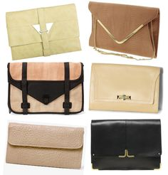 cute clutch selections by lauren conrad