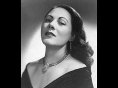 Renata Tebaldi-La vergine degli angeli-La Forza del destino-Firenze 1956...