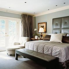 Bedroom for Both