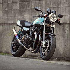 Bulldog Kawasaki Z1