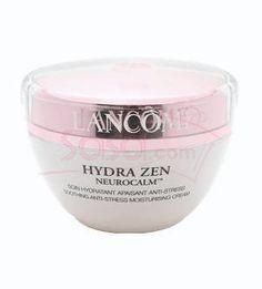 Sasa.com: Lancome, HYDRA ZEN NEUROCALM Soothing Anti-Stress Moisturizing Cream (for dry skin) (50 ml)