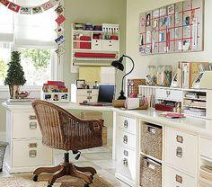 PB home office