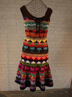 JardarMama: Faroese knitting av steinum, jardarmama, knitting, dress, faroes knit, steinum inspir