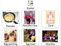 KS1 Easter traditions lotto. Learn about the symbols, events and traditions of Easter with this matching game.