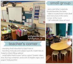 Teaching Classroom furniture on Pinterest