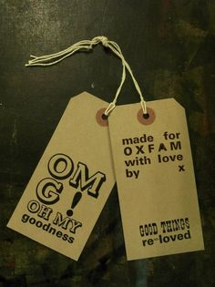 '#Oxfam Makers Group' Skipton | #Fashion #blog | Oxfam GB