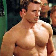 Chris Evans yes yes yes
