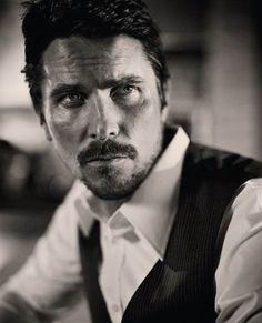 #Christian Bale
