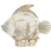 Found it at Wayfair - Polystone Fish Statue