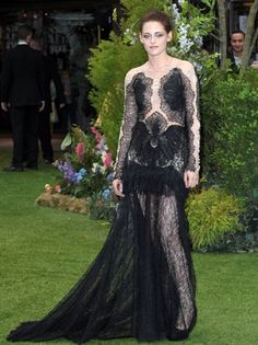 K-Stew @ Snow White and the Huntsman premiere in the UK