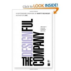 The Designful Company: How to Build a Culture of Nonstop Innovation #Integrated Marketing