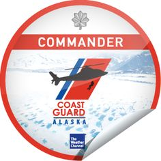 Coast Guard Alaska Commander
