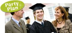This site has a ton of party themes, I like the themes for graduation parties as we have a son graduating next year!