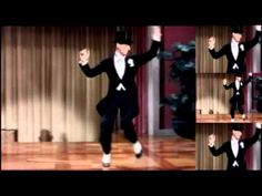 Club de Belugas ft. Fred Astaire - Puttin' On The Ritz (High Quality)