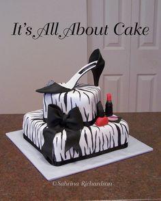 Cake Art Divas : Cake Art II ?  on Pinterest Wedding cakes, Diva Cakes ...