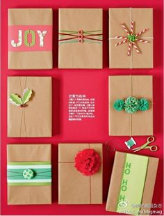 wrap idea, wrap gift, diy gift, paper, wrapping gifts, wrapping presents, christmas gift wrapping, christmas gifts, christmas wrapping