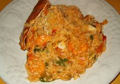 Arroz de Marisco, gotta try this!